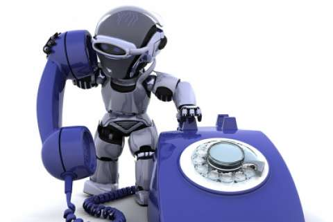 Don't forget about the TSR! FTC attorney reminds businesses about TSR Robocall compliance