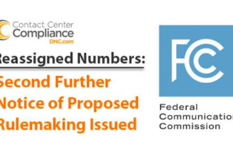 Second Further Notice of Proposed Rulemaking