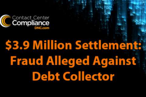 Palisades Debt Collection $3.9 Million Settlement