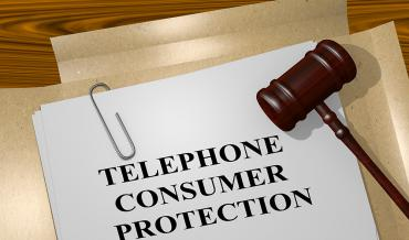 House Takes Small Step Toward Statutory TCPA Reform