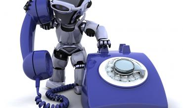 Proposed Bill to Criminalize Robocalls without Prior Consent