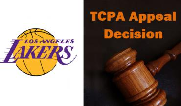 Compliance Updates TCPA News Class Action Settlements