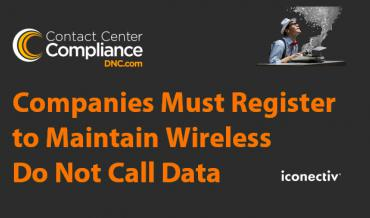 iconectiv press release for wireless numbers