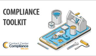 Compliance Toolkit - Operating in a Virtual Remote Call Center