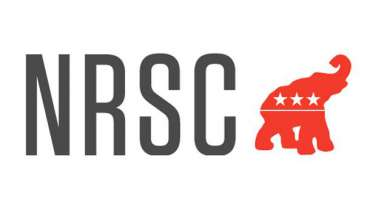 The Logo of the National Republican Senatorial Committee