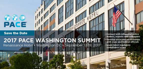 2017 PACE Washington Summit