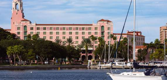 TCPA Compliance Summit in St. Petersburg, Florida