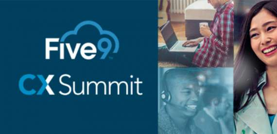 Five9 CX Summit