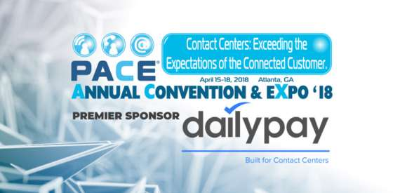 2018 PACE Convention & Expo